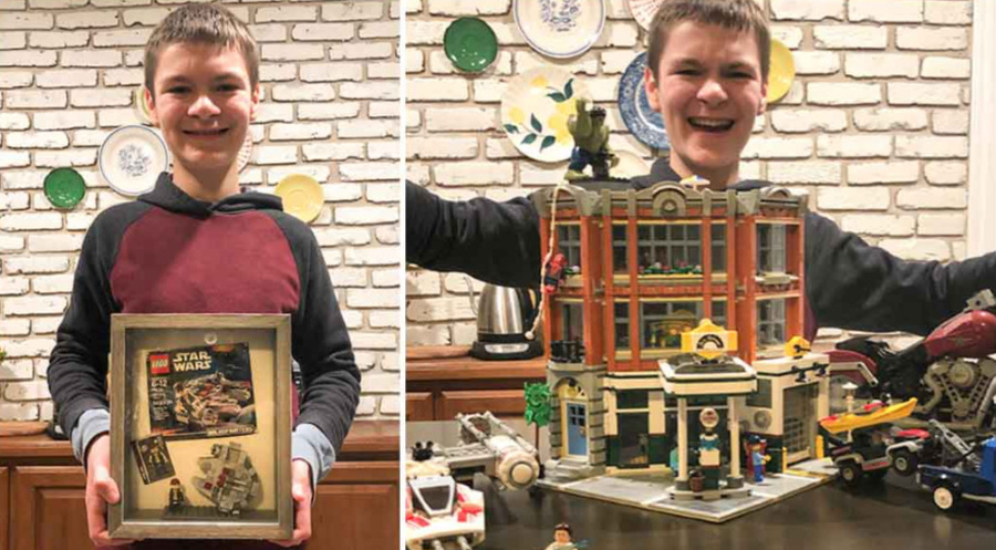 """<p>Фото © <a href=""""https://www.guinnessworldrecords.com/news/2021/1/12-year-old-assembles-lego-millennium-falcon-in-under-two-minutes"""" target=""""_blank"""" rel=""""noopener noreferrer"""">Guinness world records</a></p>"""