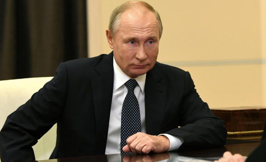 """Акции """"Абрау Дюрсо"""" подскочили в цене на 10% после слов Путина о компании"""