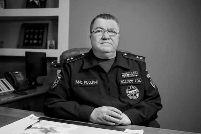 <p>Сергей Шахов. Фото: 82.mchs.gov.ru</p>