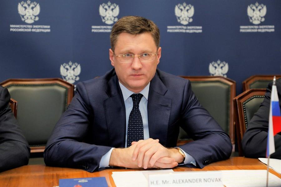 <p>Фото © Министерство энергетики Российской Федерации</p>