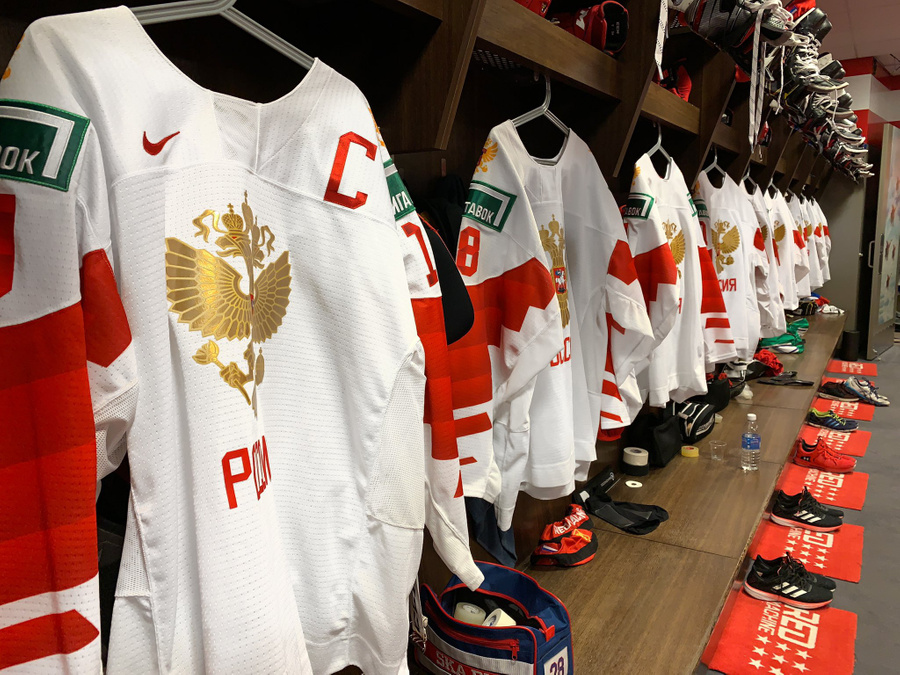 "<p>Фото © Twitter / <a href=""https://twitter.com/russiahockey/status/1346148438757568516/photo/1"" target=""_blank"" rel=""noopener noreferrer"">Хоккей России</a></p>"