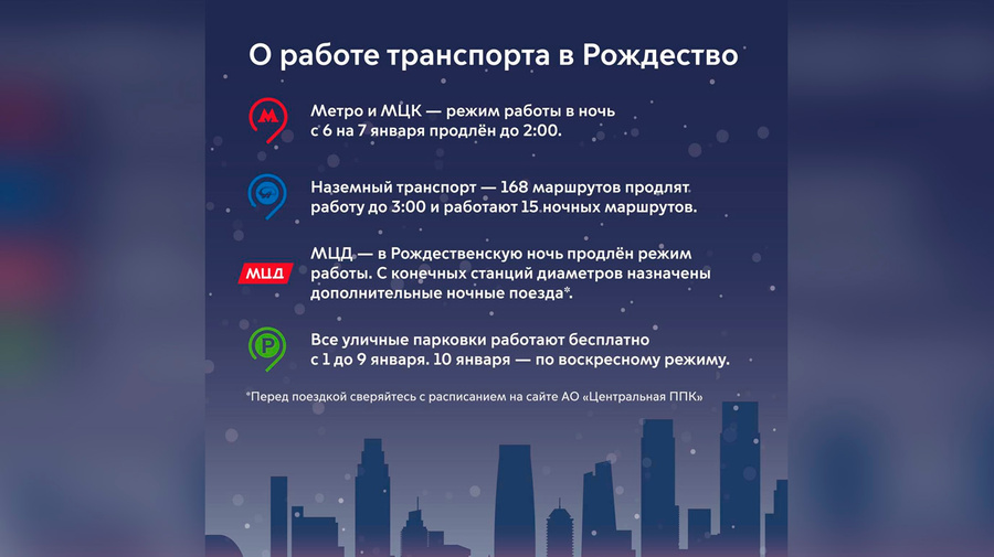 """Инфографика © Телеграм-канал """"Дептранс Москвы"""""""