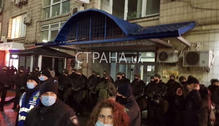 """Фото © """"Страна.ua"""""""