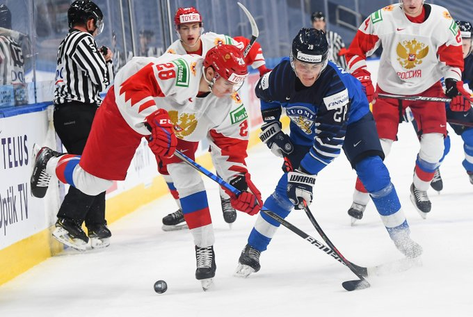 "<p>Фото © Twitter / <a href=""https://twitter.com/HC_WJC/status/1346622567956660224"" target=""_blank"" rel=""noopener noreferrer"">#WorldJuniors</a></p>"