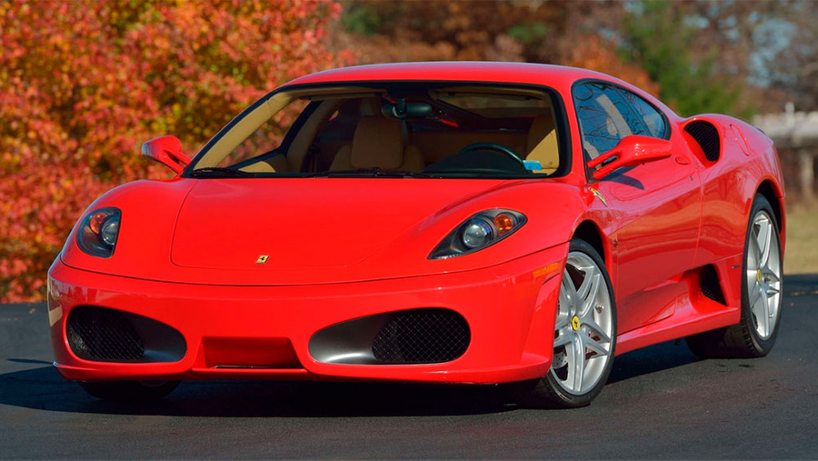 "<p>Фото © <a href=""https://www.mecum.com/lots/FL0121-444960/2007-ferrari-f430-f1-coupe/"" target=""_blank"" rel=""noopener noreferrer"">Mecum Auction</a></p>"