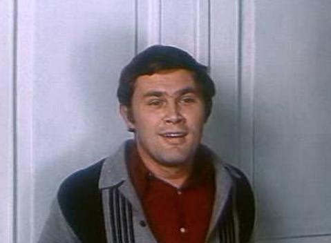 """<p>Валерий Хлевинский в кинофильме """"Большая перемена"""" © """"Мосфильм"""" (1973)</p>"""