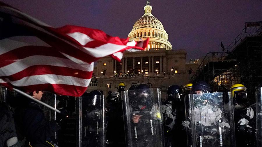 <p>Фото © ТАСС / AP Photo / Julio Cortez</p>
