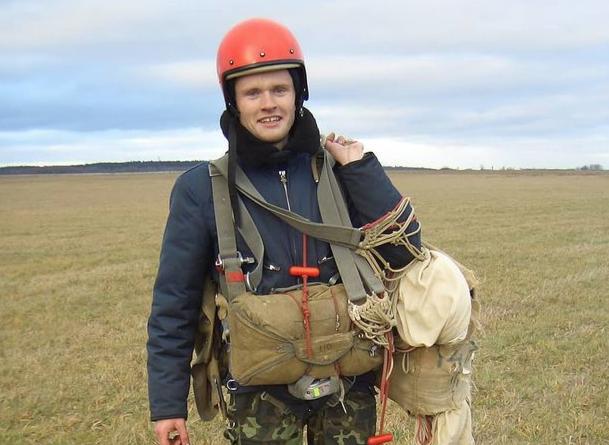 Погибший пилот Николай Иванов управлял самолётами 18 лет. Фото © Соцсети