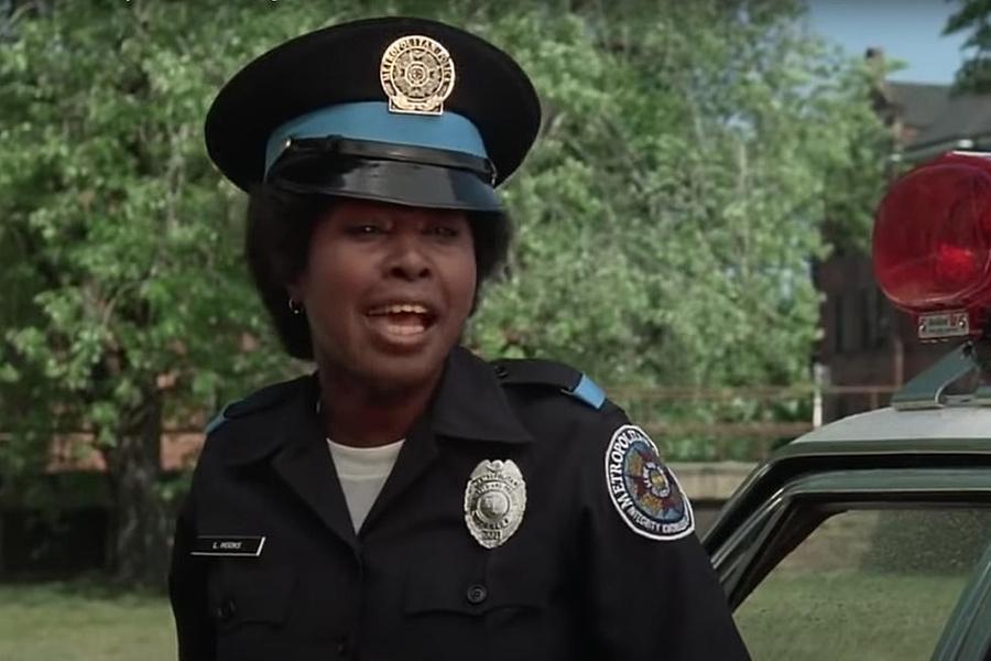 """<p>Кадр из фильма """"Полицейская академия"""" / © Warner Brothers (1984) </p>"""