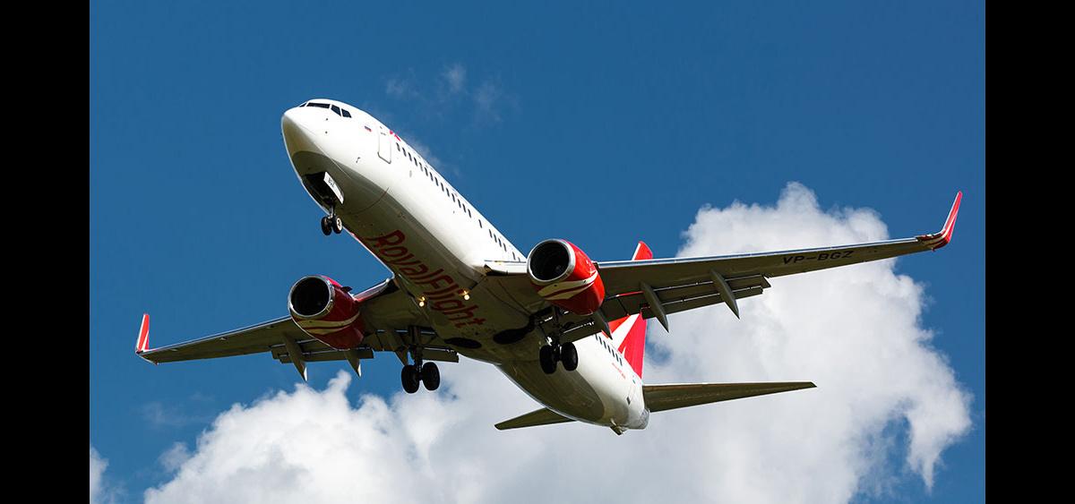 В Royal Flight заявили, что часть пассажиров отменённого рейса сами отказались от комфортных условий