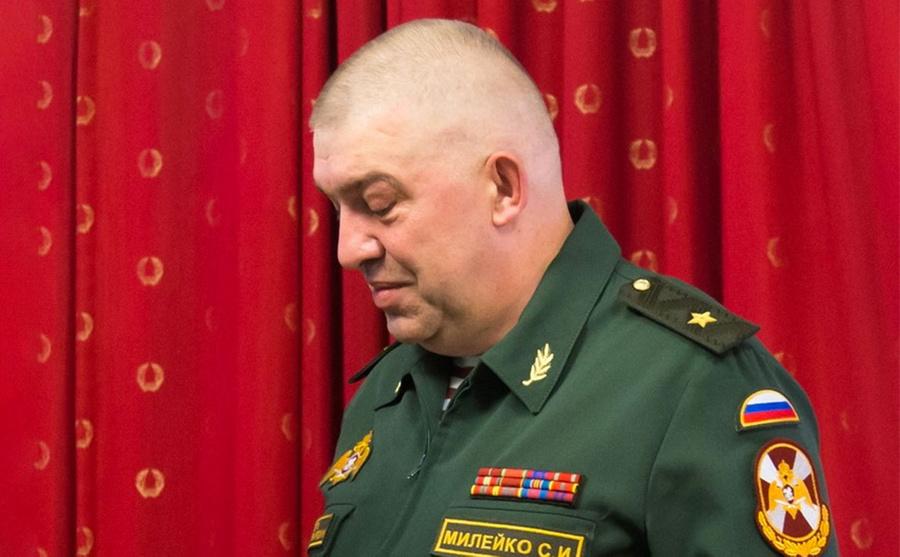 Фото © Федеральная служба войск национальной гвардии Российской Федерации