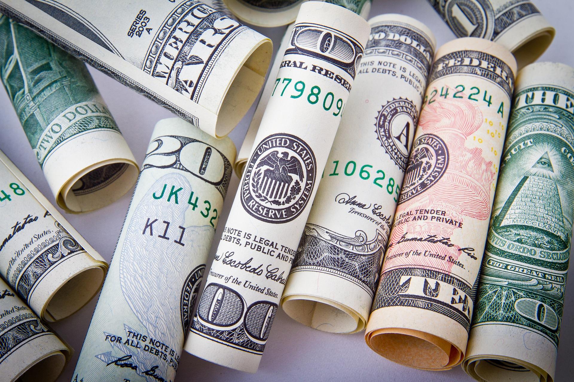 Подарок ко Дню независимости: Украина получила кредит от МВФ на 2,7 миллиарда долларов