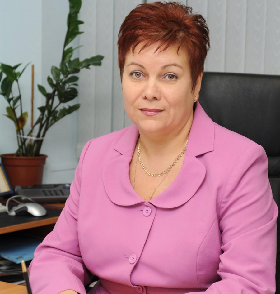 Президент Адвокатской палаты Кировской области Марина Копырина.  Фото © vk.com / Марина Копырина