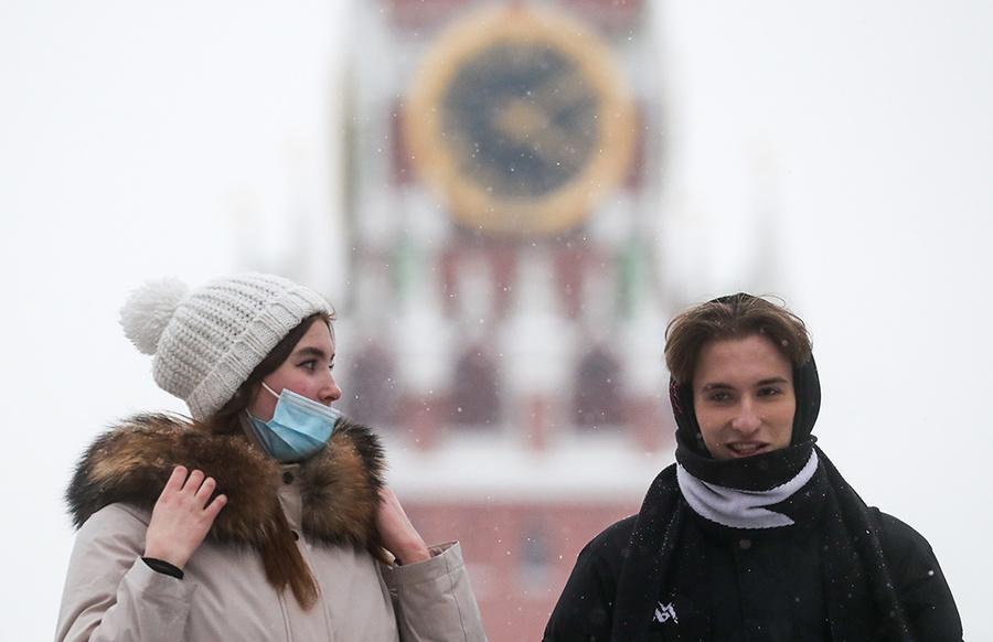 Фото© ТАСС / Савостьянов Сергей