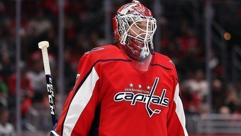 Фото © НХЛ