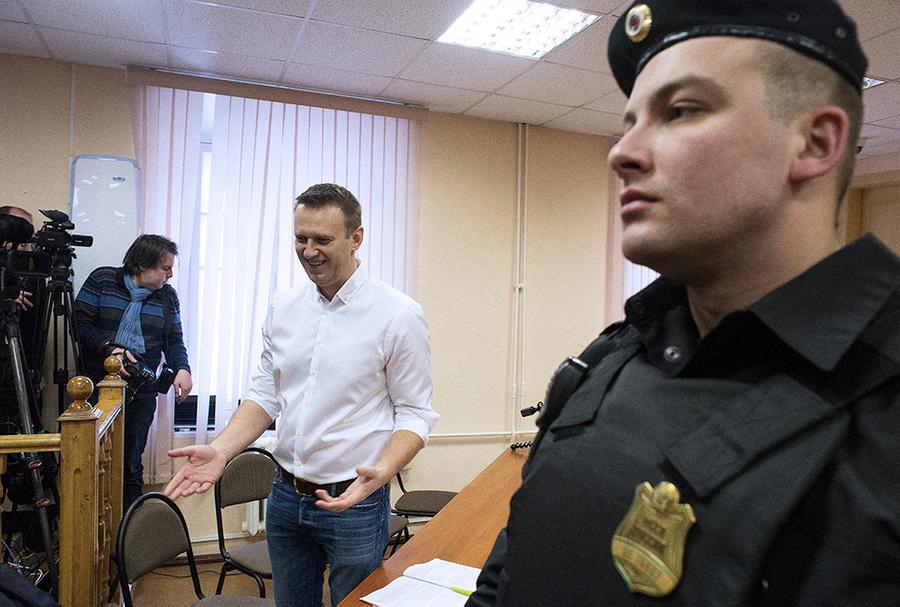 Фото © ТАСС / Бровко Сергей