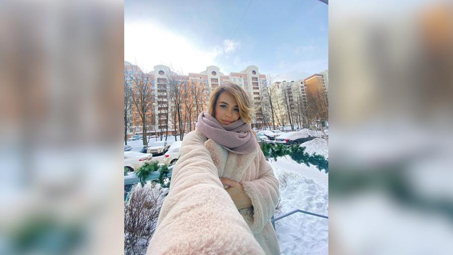 <p>Фото © Instagram / Анна Хилькевич</p>