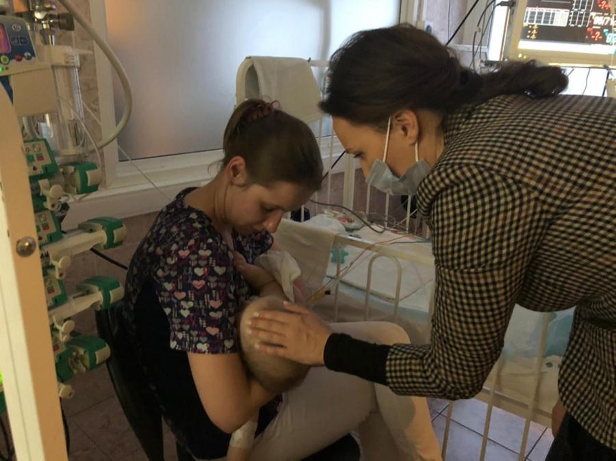Фото © Пресс-служба Уполномоченного при Президенте Российской Федерации по правам ребёнка