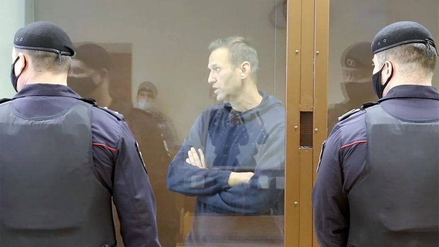 Фото © ТАСС / Пресс-служба Бабушкинского суда