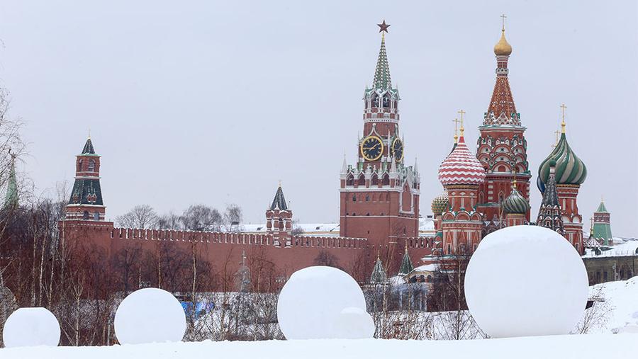<p>Фото © ТАСС / Чингаев Ярослав</p>