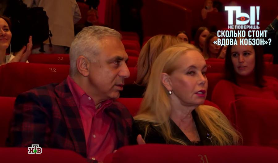 """Скриншот из программы """"Ты не поверишь"""" © YouTube / НТВ"""
