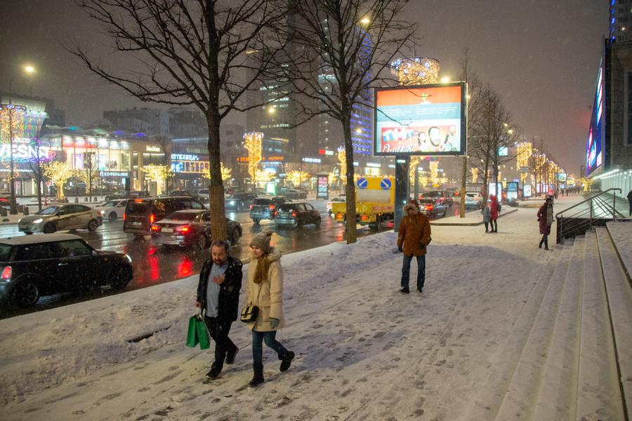 <p>Фото © ТАСС / Житенев Артём</p>