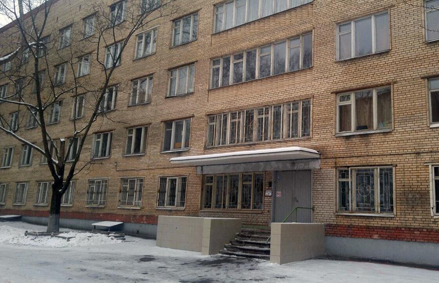 Филиал студенческого общежития МГУ. Фото © msu.ru
