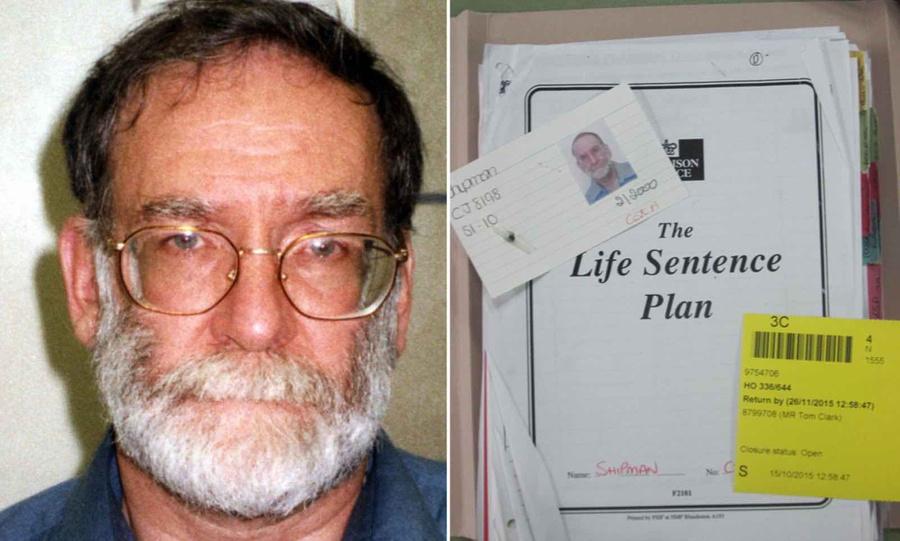 Доктор Смерть и его план пожизненного заключения. Фото © Wikimedia Commons / Wakefield Prison