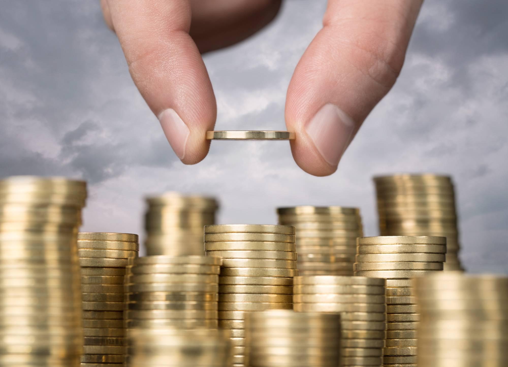 Ставка на прибыль: банковские депозиты готовятся к росту