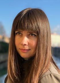 Нина Важдаева