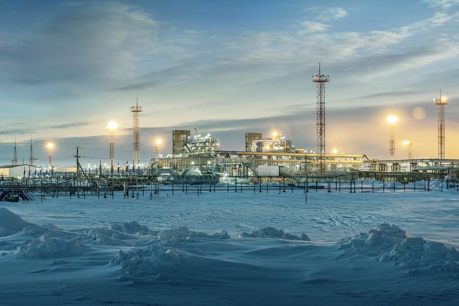 "<p>Фото © ПАО""Газпром нефть""</p>"