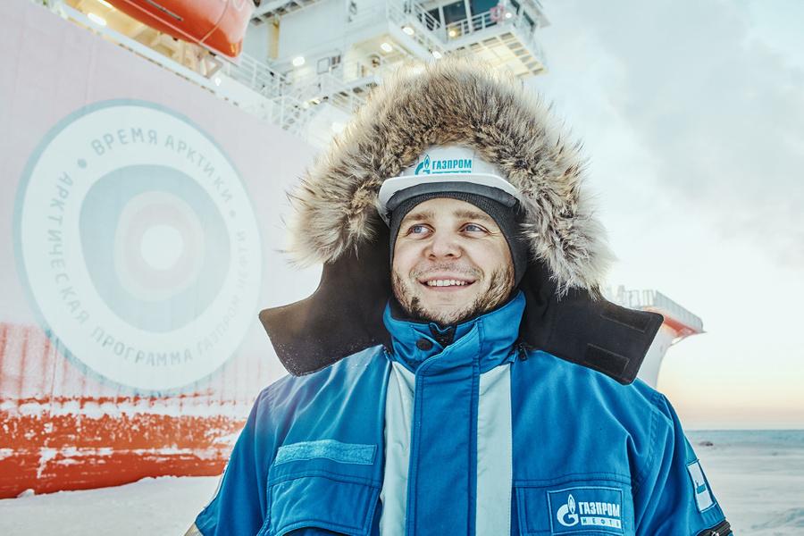 """Фото © ПАО""""Газпром нефть"""""""