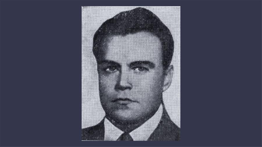 Алексей Кулак. Фото © Wikimedia Commons