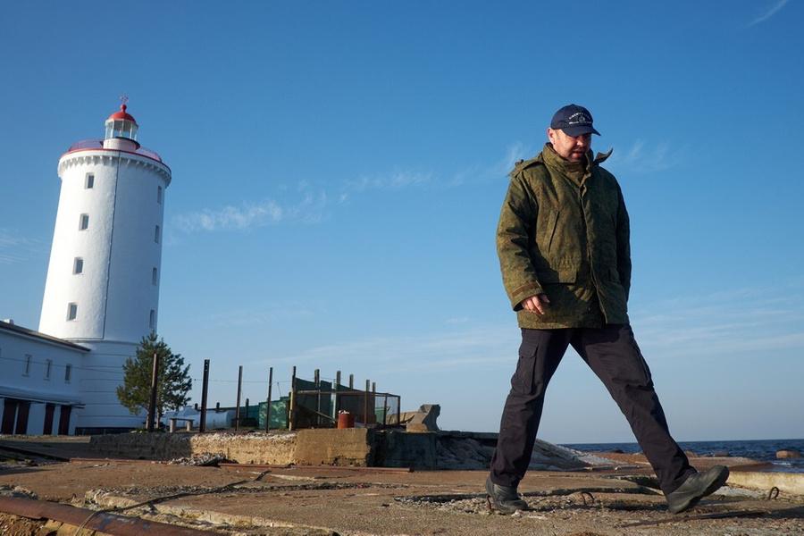"<p>Дмитрий Масько. Фото © VK / <a href=""https://vk.com/kronshtadt2000"" target=""_blank"" rel=""noopener noreferrer"">""Мы из Кронштадта""</a></p>"