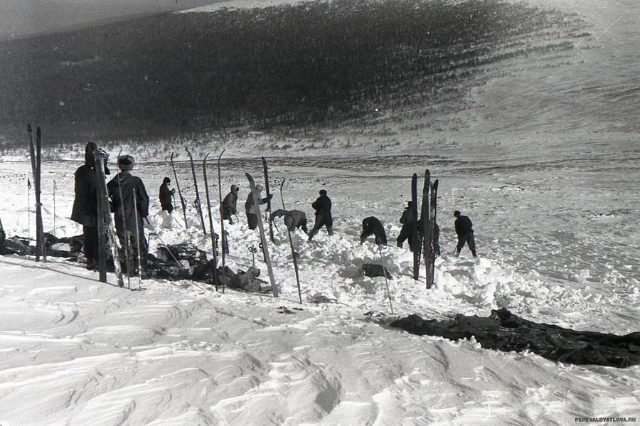Фото © Государственный архив Свердловской области
