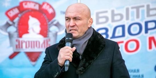 Григорий Карамалак. Фото ©ifavis.com