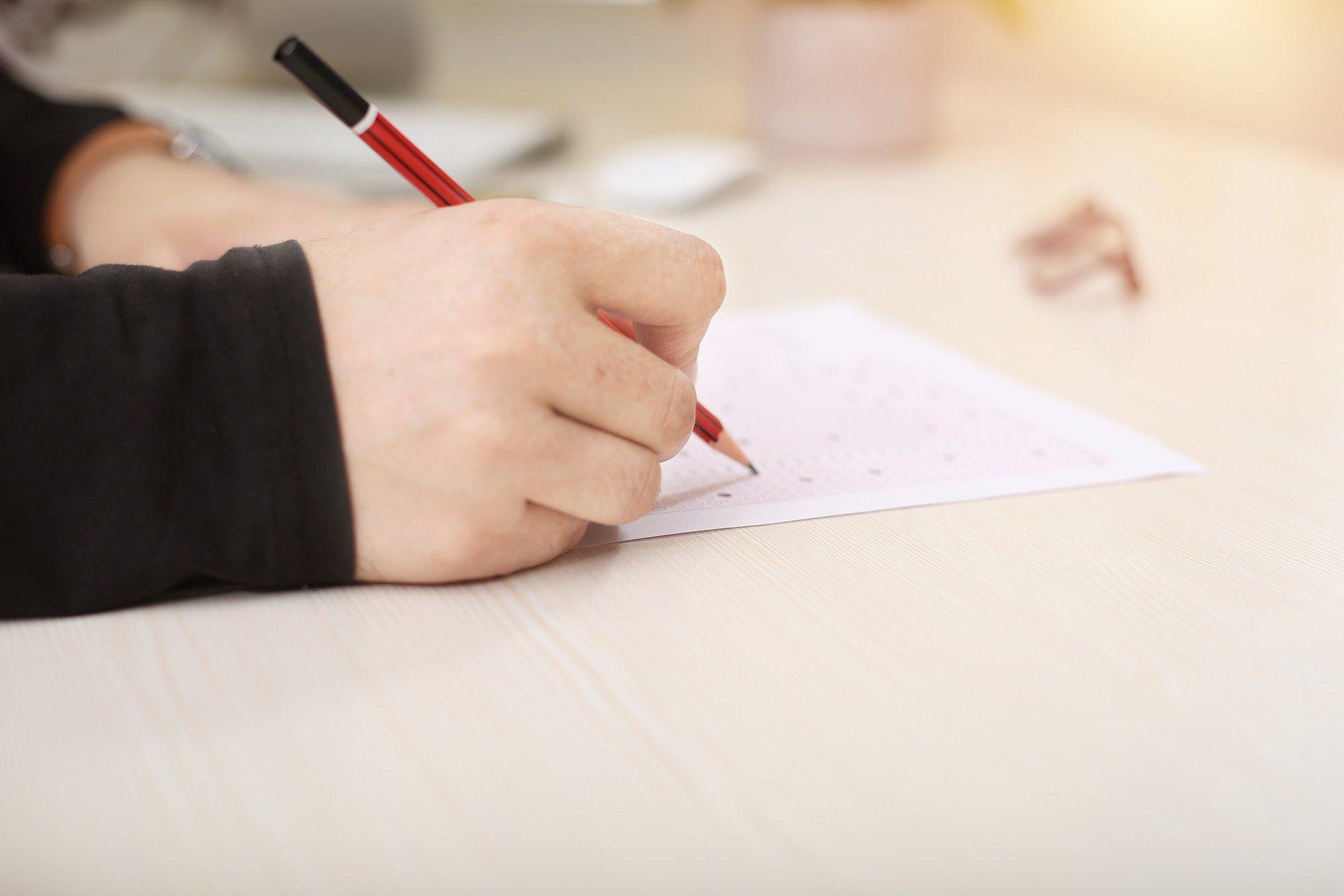 Стало известно предварительное расписание экзаменов в выпускных классах