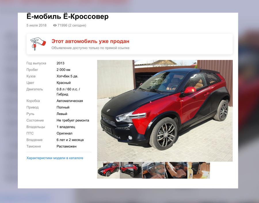 © Авто.ру