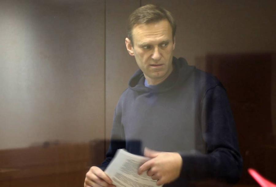 <p>Кадр из видео © Пресс-служба Бабушкинского суда</p>