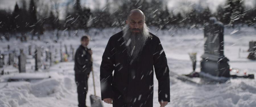 """Кадр из фильма """"Непрощенный"""". © Kinopoisk.ru"""