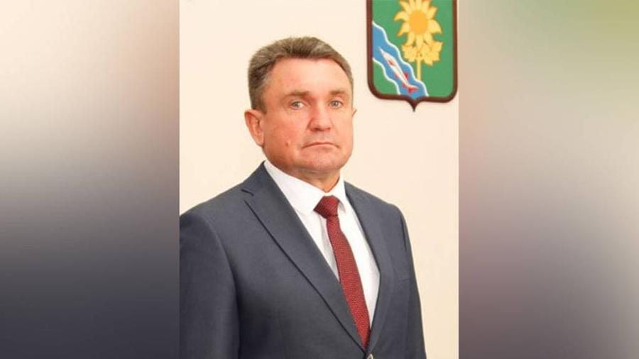 <p>Виктор Ляхов. Фото © Сайт администрации Ейского района</p>