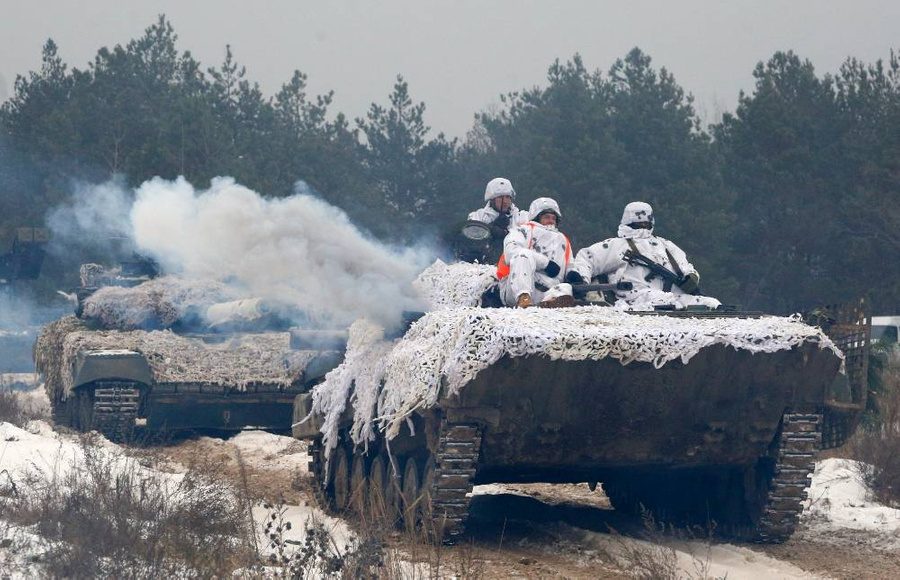 <p>Фото © ТАСС / AP / Efrem Lukatsky</p>