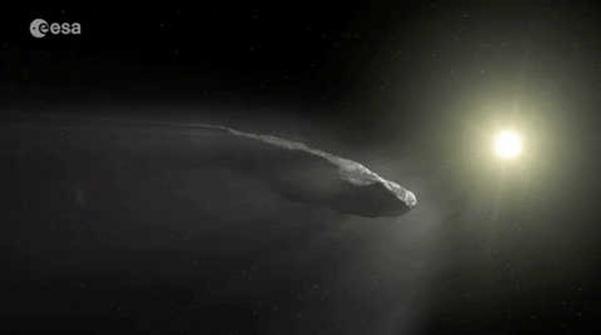 Астероид размером со стадион приблизится к Земле 22 февраля