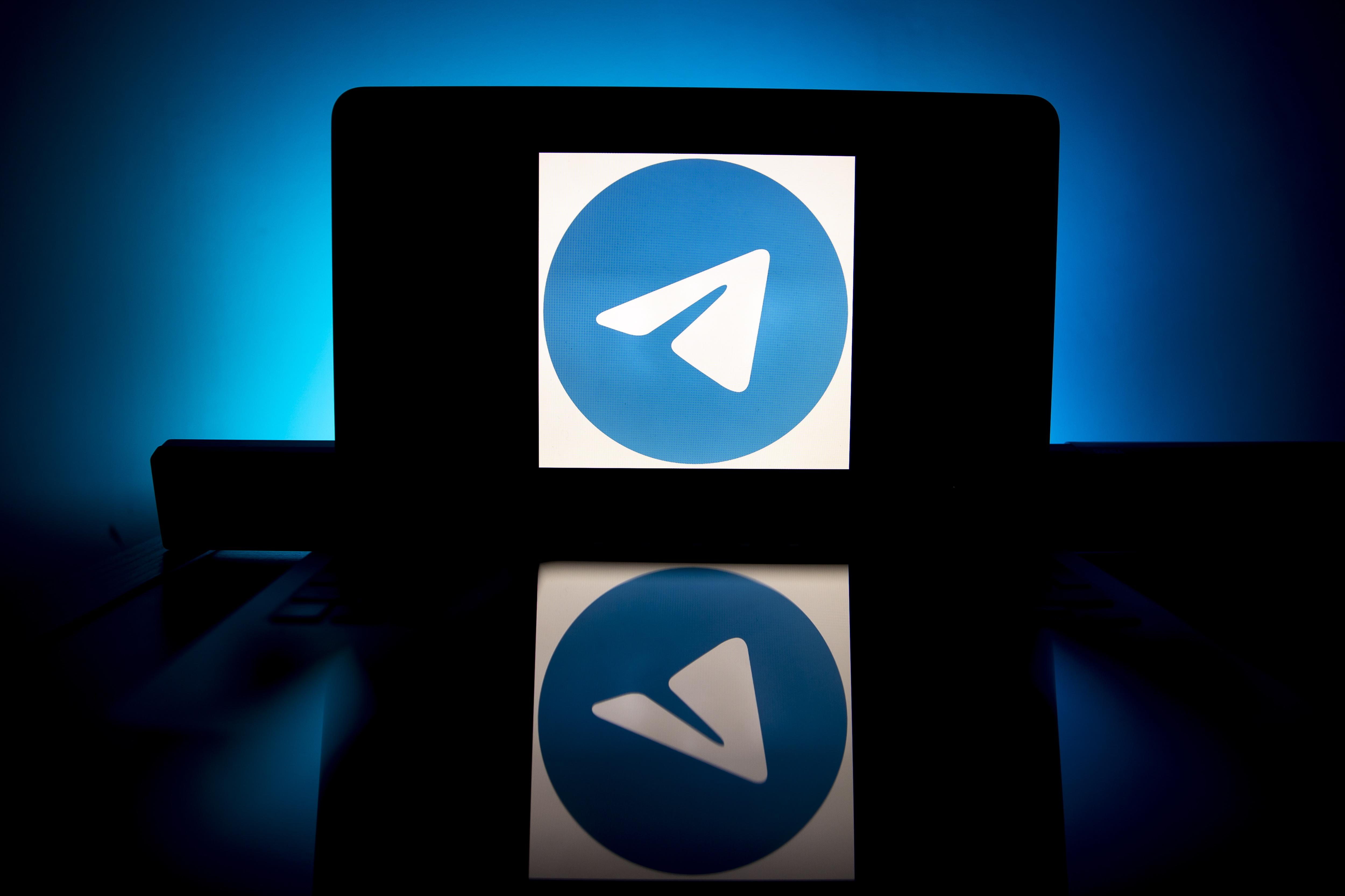 Украинский суд постановил заблокировать ряд телеграм-каналов