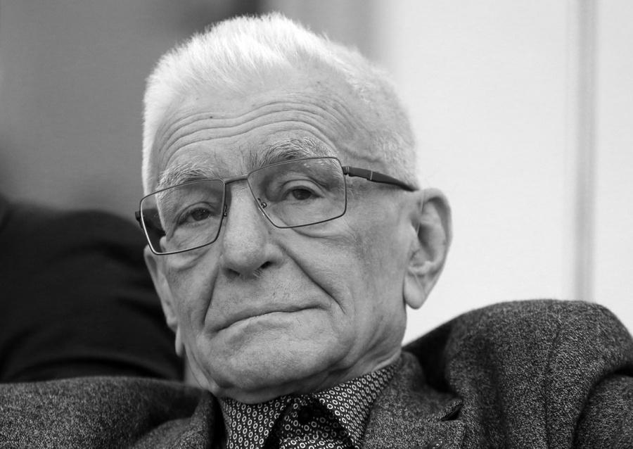 <p>Даль Орлов. Фото © ТАСС / Гердо Владимир</p>