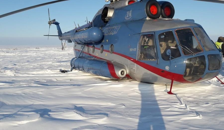 <p>Фото © Западно-Сибирская транспортная прокуратура</p>
