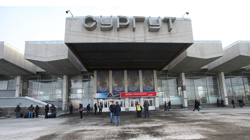 Краснодар, Сургут и Тюмень оказались комфортнее Москвы и Петербурга для жизни