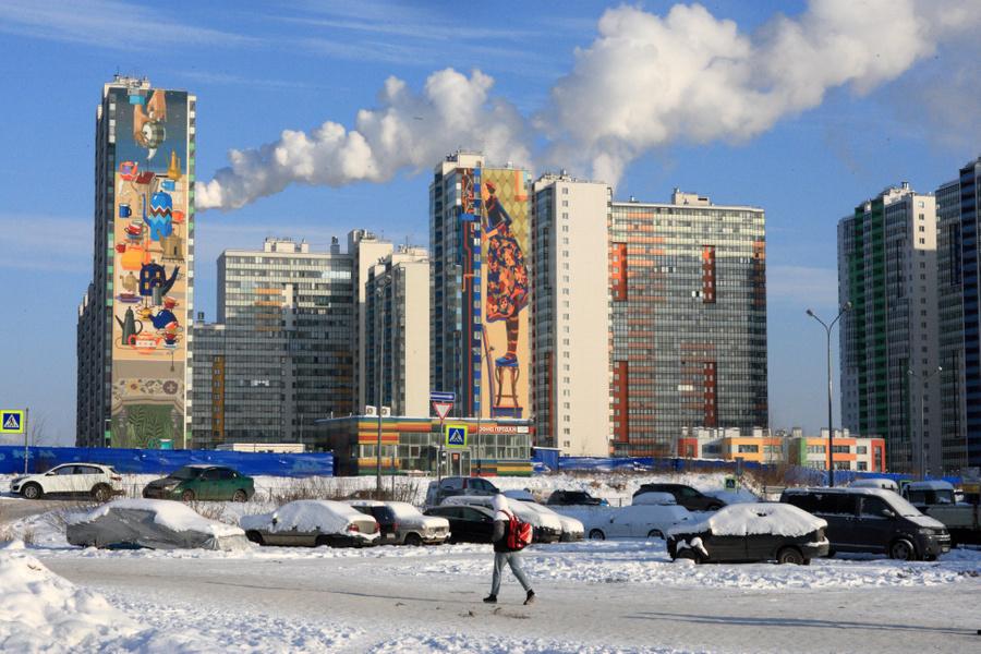 <p>Фото © ТАСС / Замир Усманов</p>