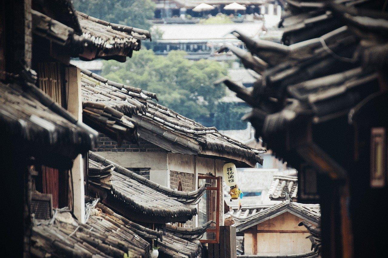 Си Цзиньпин заявил о полной победе Китая над абсолютной бедностью