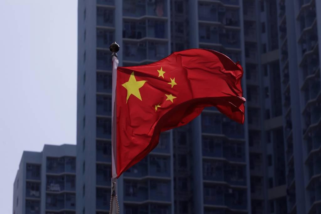 Осуждённый за госизмену россиянин Васильев передавал данные спецслужбам Китая